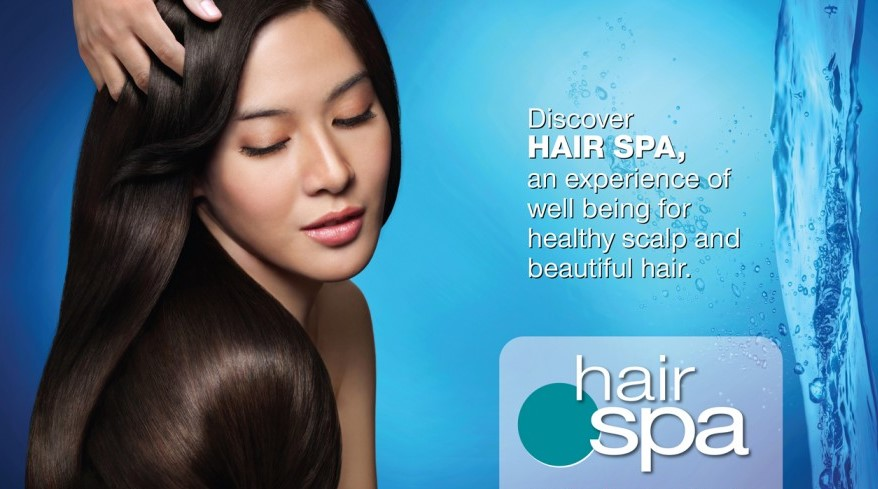 benefits of hair spa